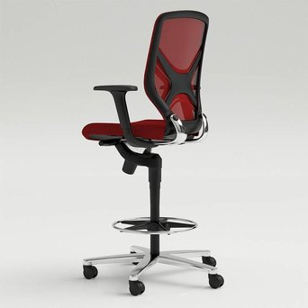 Wilkhahn Wilkhahn IN 184/1 | Office chair | High