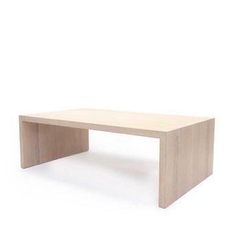 Arco OUTLET | Arco Encore | 135 x 80 x 44 cm | White oak