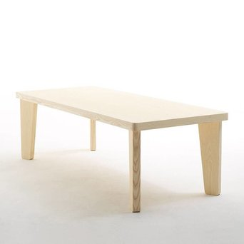 Arco OUTLET | Arco Fat | 190 x 75 x 75 cm | Brown oak natural