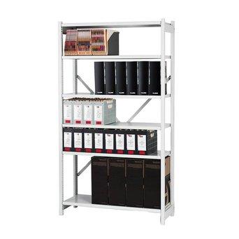 Bisley Bisley Basic | Shelving system | W 103,2 cm