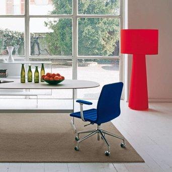 Cappellini Cappellini Lotus Low | Bureaustoel