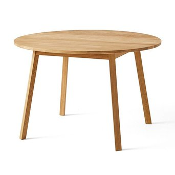 HAY HAY Triangle Leg Table
