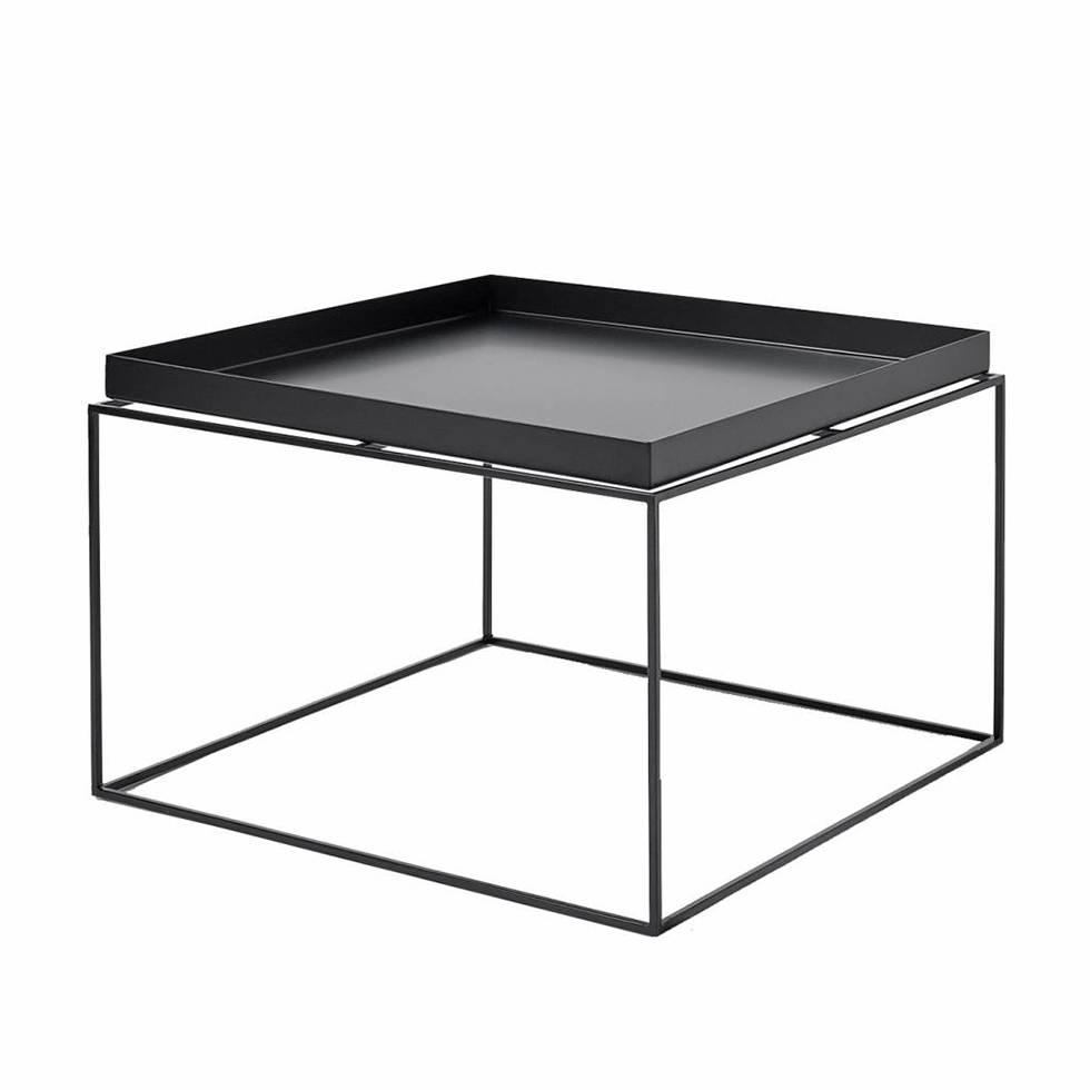 hay tray table bijzettafel workbrands. Black Bedroom Furniture Sets. Home Design Ideas
