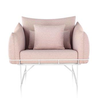 Herman Miller Herman Miller Wireframe | Lounge Chair