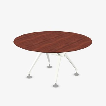 Interstuhl Interstuhl Silver | 854S | Conference table | Round