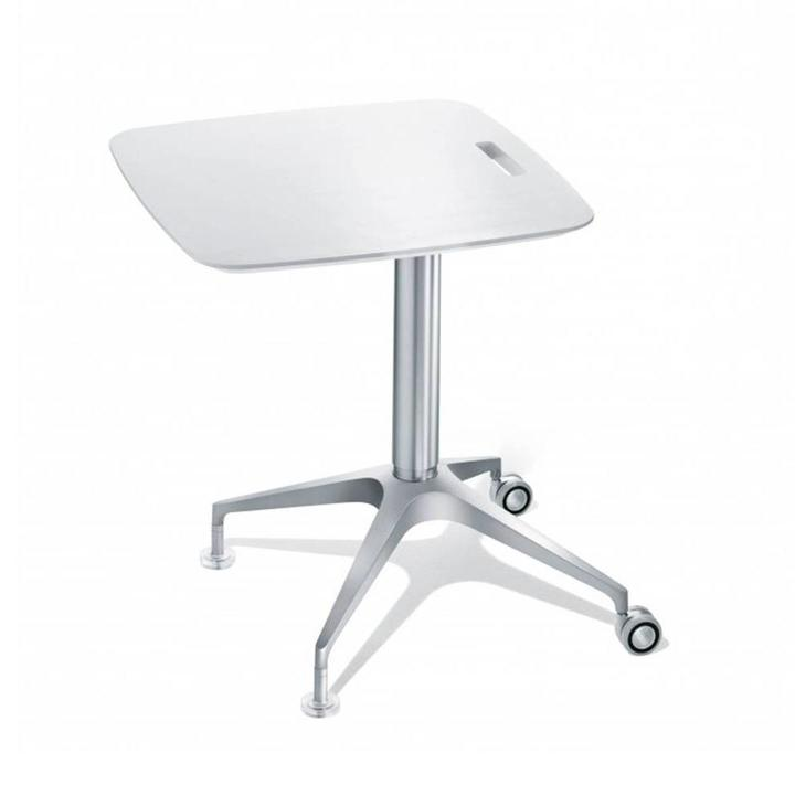 Interstuhl Silver   Side table