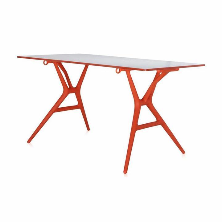 Kartell Spoon Bureaustoel.Kartell Kartell Spoon Table