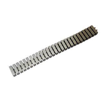 Vitra SALE | Vitra kabelkette | Silber kunststoff | 100 cm