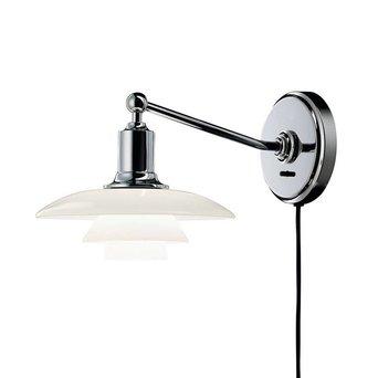 Louis Poulsen Louis Poulsen PH 2/1 | Wandlamp