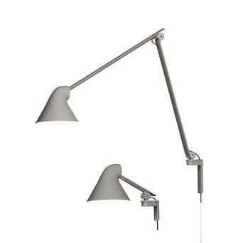 Louis Poulsen Louis Poulsen NJP | Wall lamp