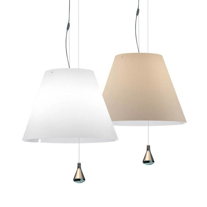Luceplan Costanza Led Suspension Lamp