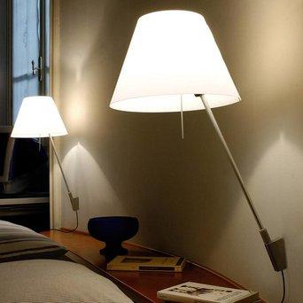 Luceplan Luceplan Costanzina | Wall lamp