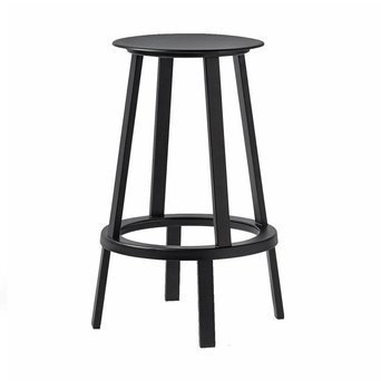HAY HAY Revolver Bar Stool Low