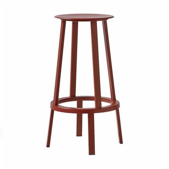 HAY HAY Revolver Bar Stool High
