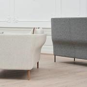 HAY Silhouette Sofa | 2-Zitsbank