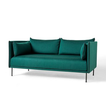HAY HAY Silhouette Sofa | 3-Seater