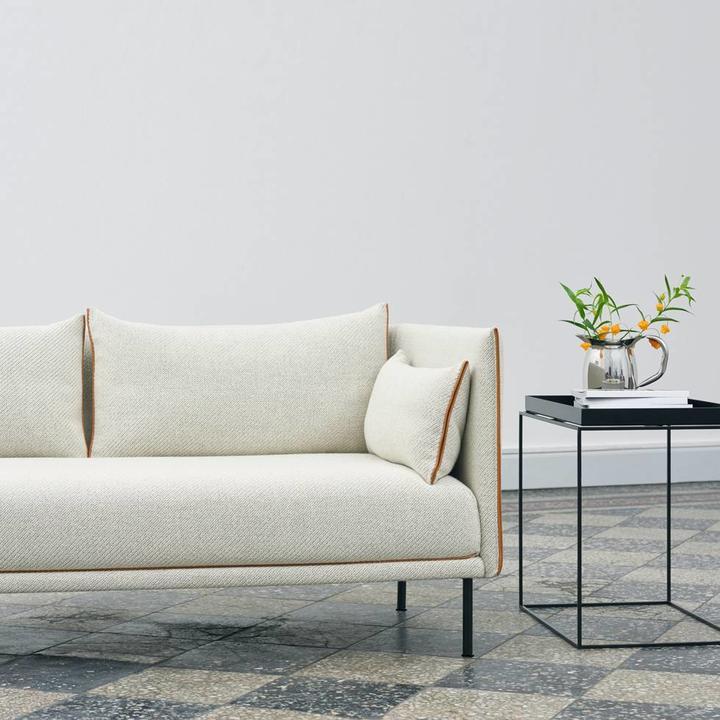 HAY Silhouette Sofa | 3-Zitsbank
