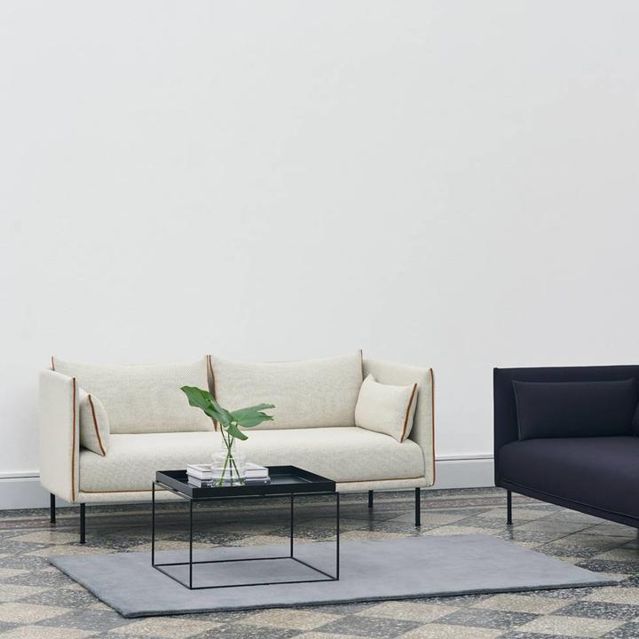 HAY Silhouette Sofa | 3-Sitzer