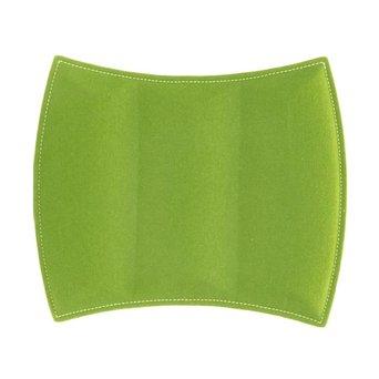 BuzziSpace SALE | BuzziSpace BuzziTile | Lime fabric