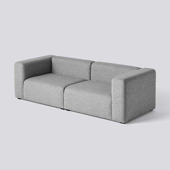 HAY HAY Mags Sofa | 2,5-Zitsbank | Combinatie 1