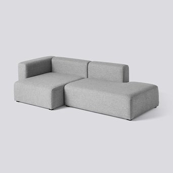HAY HAY Mags Sofa | 2,5-Seater | Combination 3