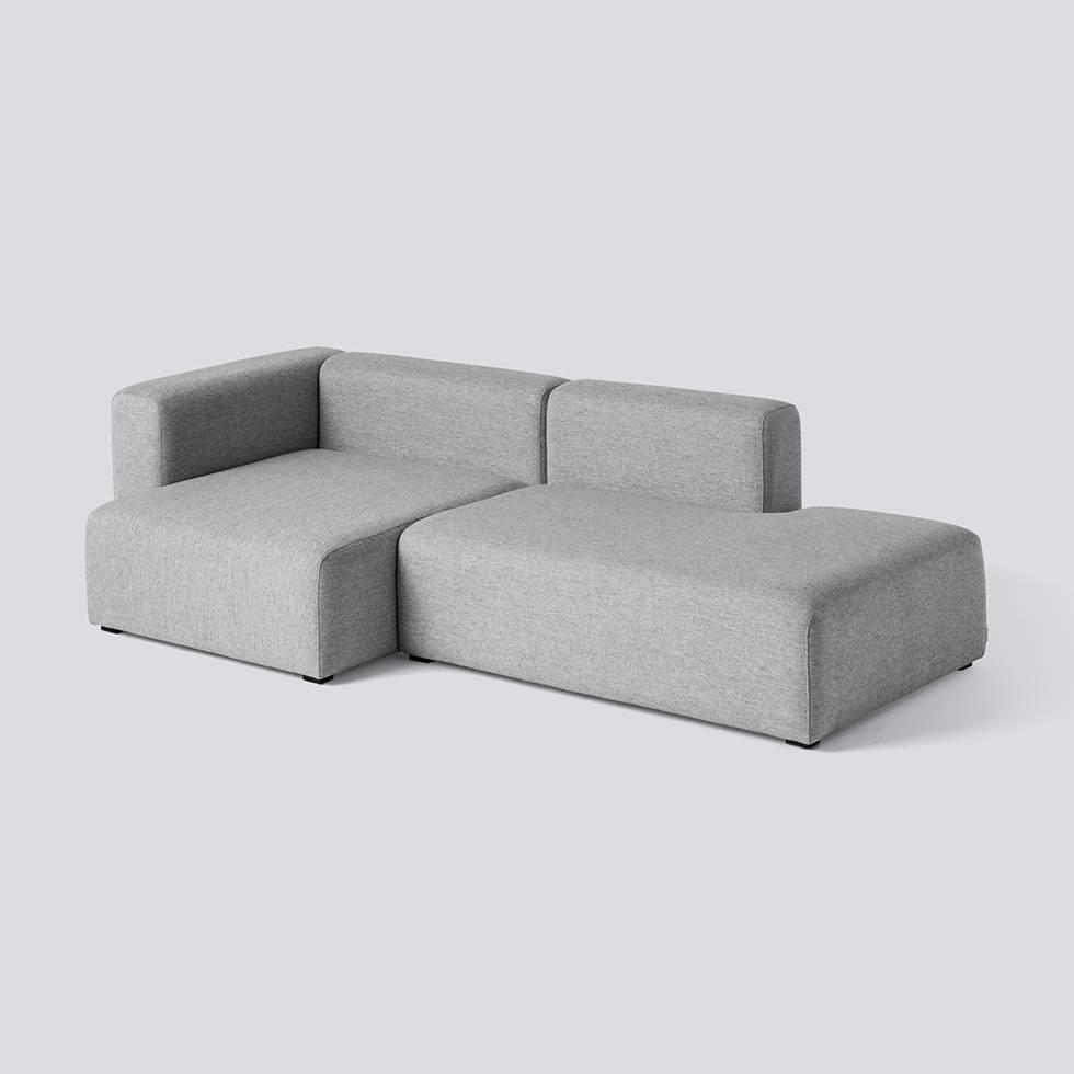 Storslått HAY HAY Mags Sofa | 2,5-Seater | Combination 3 - Workbrands ZP-79