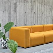 HAY Mags Sofa | 2,5-Zitsbank | Combinatie 3