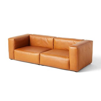 HAY HAY Mags Soft Sofa | 2,5-Seater | Combination 1