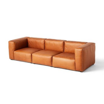 HAY HAY Mags Soft Sofa | 3-Seater | Combination 1