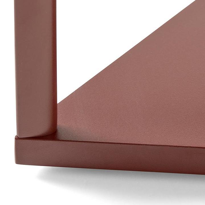 HAY Eiffel Side Table Triangle