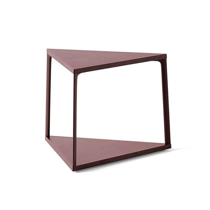 Hay Hay Eiffel Side Table Triangle Workbrands