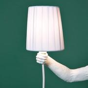 Seletti Monkey Lamp | Hanging Left