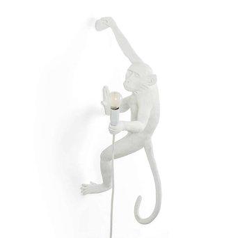 Seletti Monkey Lamp | Hanging Right