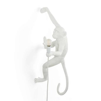 Seletti Seletti Monkey Lamp | Hanging Right
