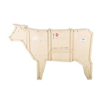 Seletti Sending Animals | Cow