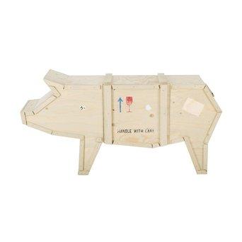 Seletti Seletti Sending Animals | Pig