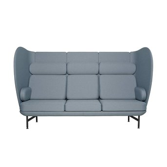 Fritz Hansen Fritz Hansen Plenum | JH1003 | Three seater sofa