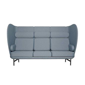 Fritz Hansen Plenum | JH1003 | Three seater sofa