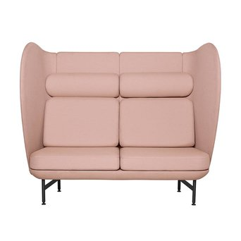 Fritz Hansen Fritz Hansen Plenum | JH1002 | Two seater sofa