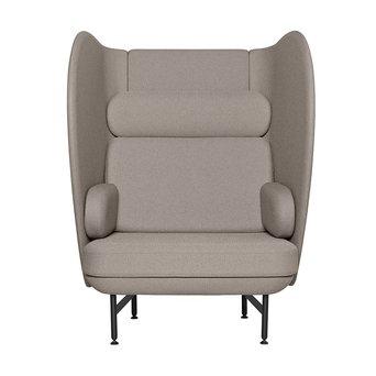 Fritz Hansen Fritz Hansen Plenum | JH1001 | One seater sofa