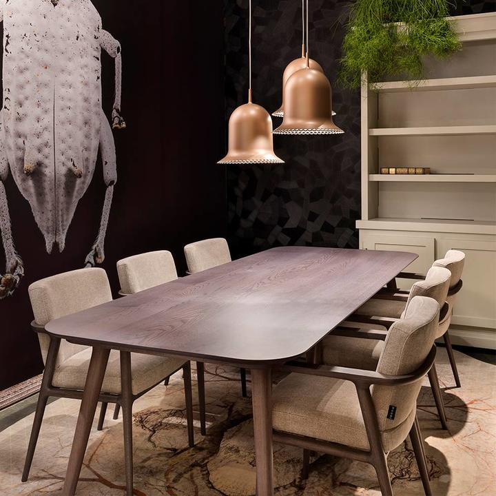 Moooi Zio Dining Table