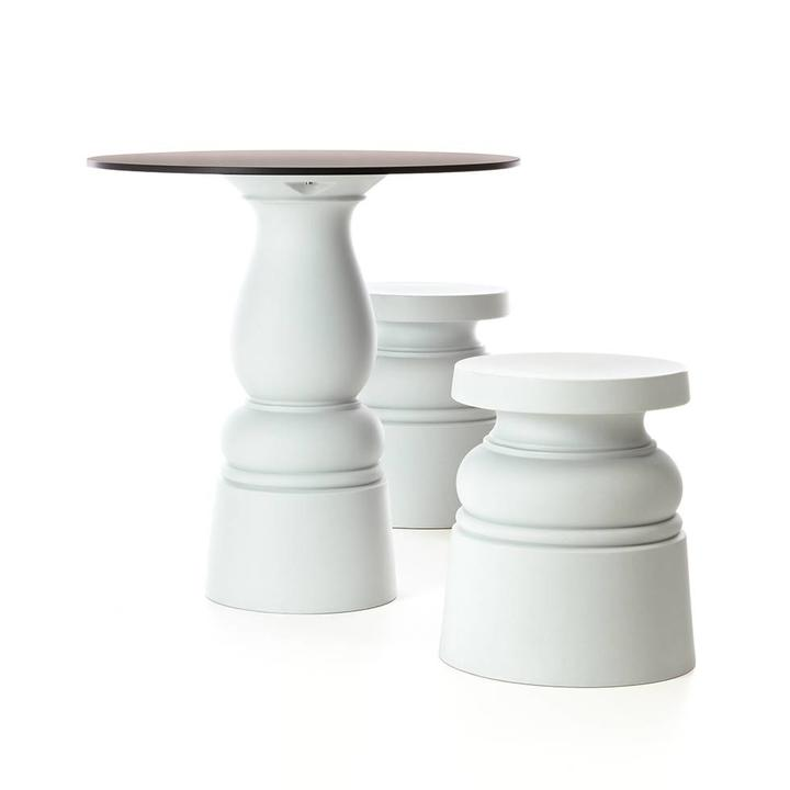 Moooi Container Stool New Antiques