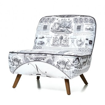 Moooi Moooi Cocktail Chair