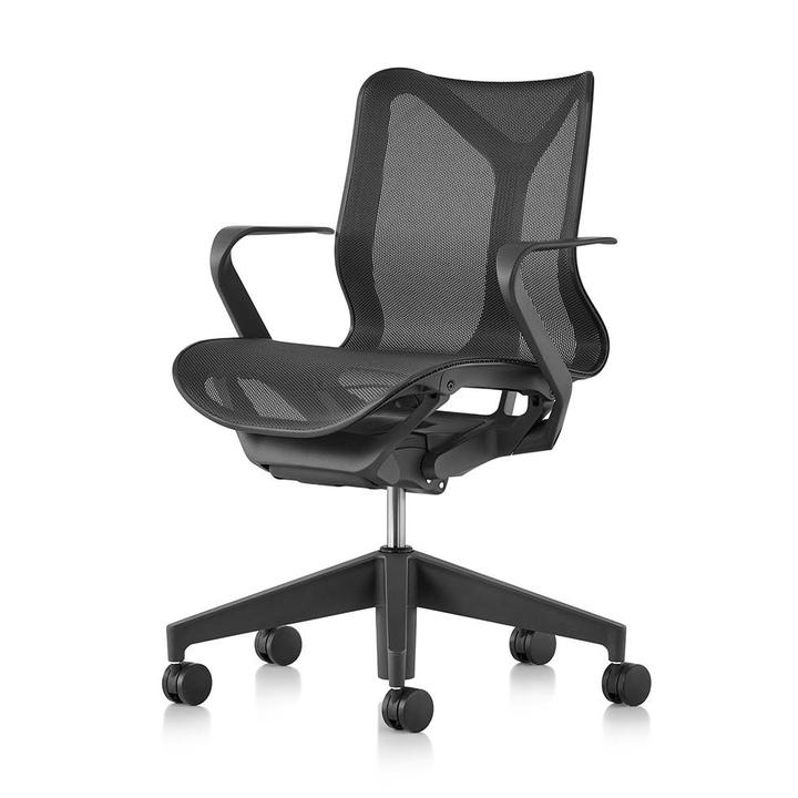 Herman Miller Cosm Chair | Low back