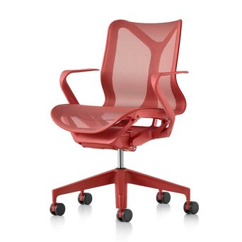 Herman Miller Herman Miller Cosm Chair | Dipped In Color | Low back