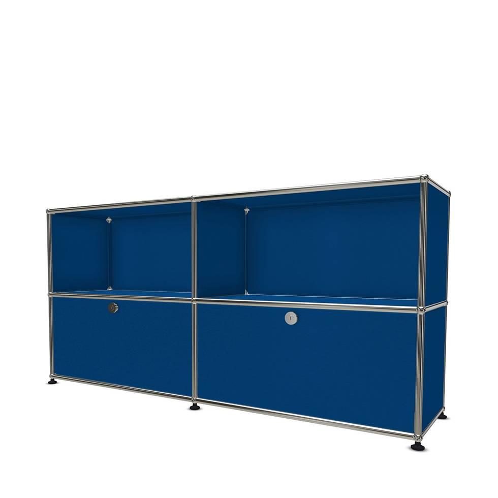 usm usm haller sideboard 31 workbrands. Black Bedroom Furniture Sets. Home Design Ideas