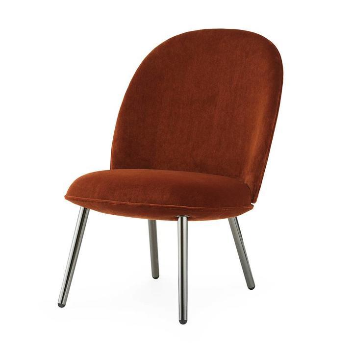 Brilliant Normann Copenhagen Normann Copenhagen Ace Lounge Chair Camellatalisay Diy Chair Ideas Camellatalisaycom