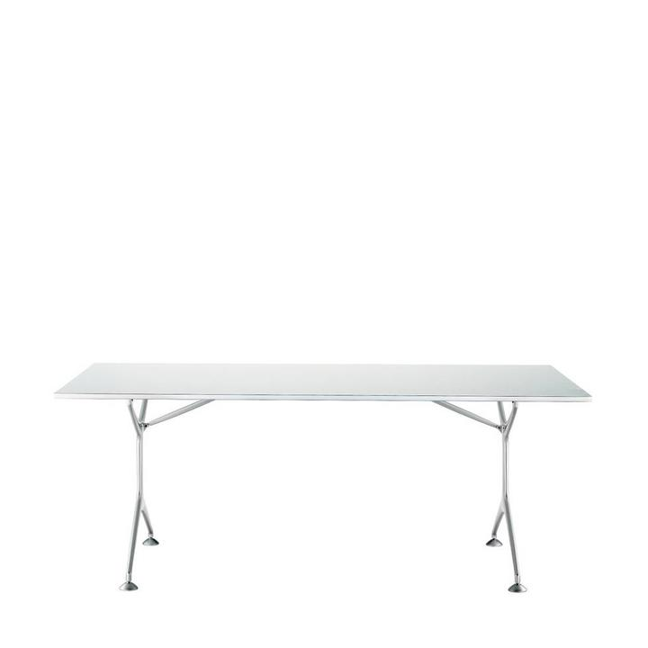 Alias 495 Frametable | B 160 x D 80 cm | Folding