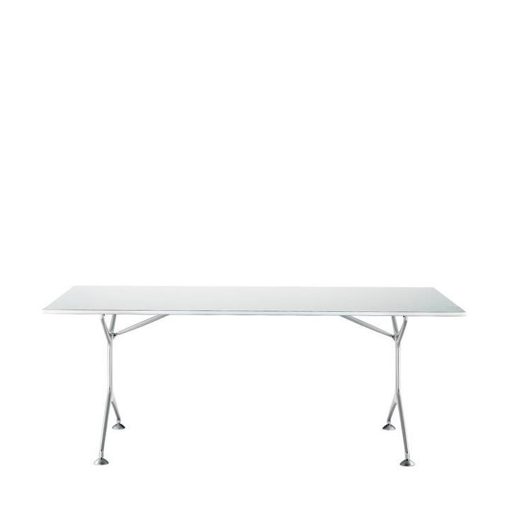 Alias 495 Frametable | W 160 x D 80 cm | Folding