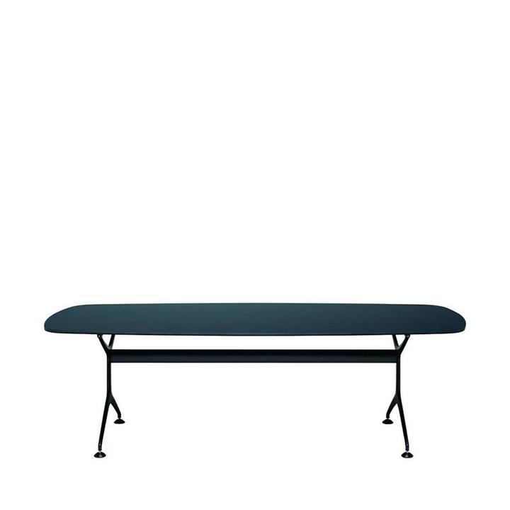 Alias 498 Frametable | B 240 x T 105 cm | Pulverbeschichtet Gestell